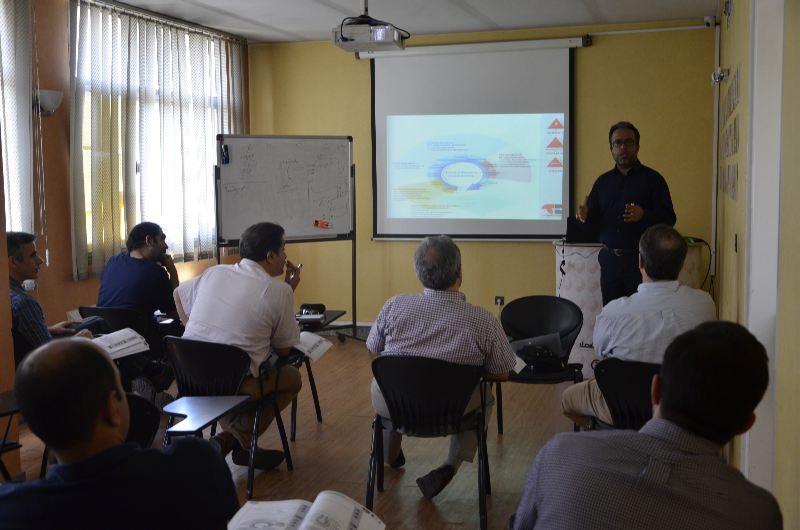 مدیریت پروژه های EPC تیر ماه