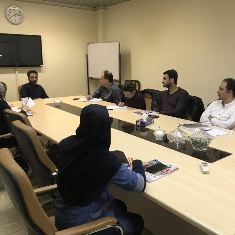 کارگاه تخصصی مدیریت و مهندسی ساختار قراردادها، روزهای ۲۷ و ۲۸ بهمن ۹۷