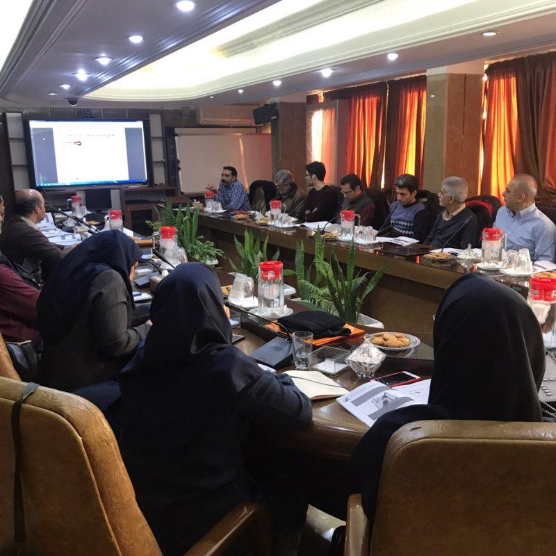دوره قراردادهای نفتی ایران (IPC) ویژه کارشناسان ارشد صنعت نفت