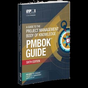 نسخه آنلاین رایگان نسخه ششم کتاب استاندارد مدیریت دانش (PMBOK)