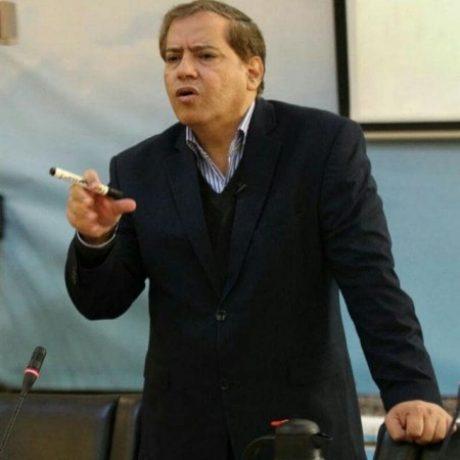 تصویر پروفایل دکتر مسعود منشدی