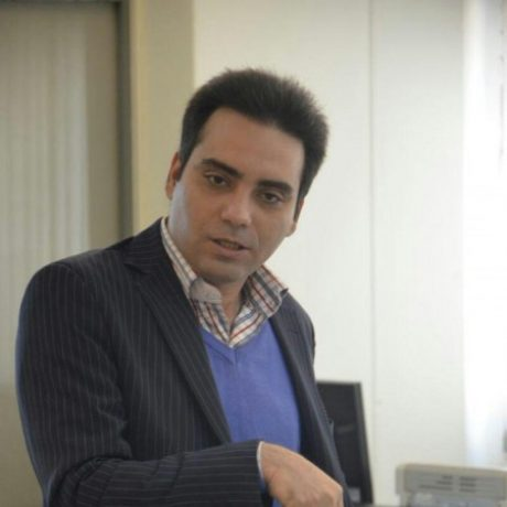 تصویر پروفایل دکتر سید عرفان لاجوردی